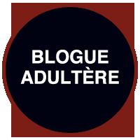 blogue adultère